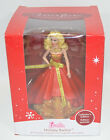 Holiday Barbie Heirloom Ornament Collector's Edition 2nd in Series 2014