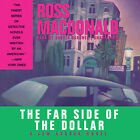The Far Side of the Dollar by Ross Macdonald CD 1998 Unabridged
