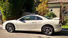 2002 Mitsubishi Eclipse GT for $4800 dollars