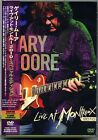 GARY MOORE-LIVE AT MONTREUX 2010-JAPAN DVD 2CD LTD Q45