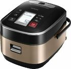 Hitachi overseas rice cooker RZ-WM5000-N 0.09L ~ 1.0L 220-230V made in Japa