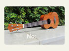 26 Mahogany Tenor Ukulele 4 Strings Mini Guitar Acoustic Musical Instrument