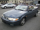 1999 Saab 9-3 Base below $500 dollars