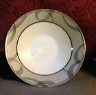 1 Waterford Fine Bone China Ballet Encore Serving Bowl
