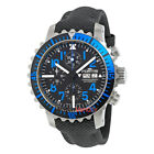 Fortis Marinemaster Chronograph  Automatic Mens Watch FOR6711545LP