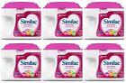 Similac Sensitive Isomil Soy, Powder, 23.2 Ounces (Pack of 6) - Exp Oct 2017