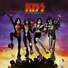 KISS DESTROYER CD REMASTER ACE FREHLEY PETER CRISS PAUL STANLEY GENE SIMMONS