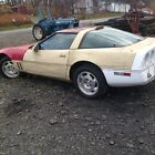1986 Chevrolet Corvette  1986 below $1500 dollars
