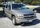 2001 Chevrolet Suburban  chevy for $1800 dollars