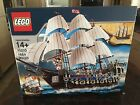 Lego 10210 Imperial Flagship NIB - Rare/Retired