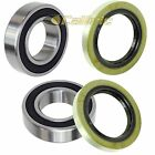 Rear Wheel Ball Bearing Seal Kit Fits KTM 300 EXC 300 MXC 300 XC 300 XCW