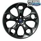 NEW 19 FORD FOCUS ST BLACK MATTE BLACK WHEEL RIM 2012 2017 NO CORE CHARGE