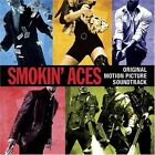 Smokin' Aces Soundtrack CD Album 2007