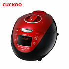 CUCKOO CRP-HVB068SE Two Voice Guidance For 10 People Pressure Rice Cooker 220V