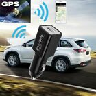 Portable Car GSM GPRS GPS Tracker Vehicle Locator Anti-Theft Tracking Device USA