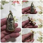Ngang Ta Daeng Khmer Thai Amulet Love Rich Charm Rich Luck Attractive Protect