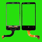 New Touch Screen Digitizer Repair Assembly For Nokia Lumia 620 Black