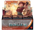 IN-HAND GERMAN Magic MTG Aether Revolt AER Sealed Booster Pack Box the Gathering
