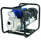 65HP 3600RPM 16000 GPH 3 IN OUTLET TRASH WATER GAS PUMP EPA 4 STROKE GASOLINE