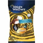 Weight Watchers Rich Milk Chocolate Covered Coconut Candy 325 oz bag Pack of
