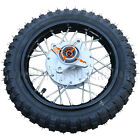 10 inch Rear Wheel Rim Tire for 50cc 70cc 110cc taotao CRF50 Dirt Bike Pit Bike