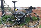 Scott Plasma Premium Time Trial TT Triathalon Race Bicycle Bike
