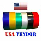 Sign Makers Marking Tape Arts Crafts Warning Indoor Outdoor Multi Color 2x150