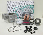 KAWASAKI KX 250F ENGINE REBUILD KIT, CRANKSHAFT, PISTON, CYLINDER, GASKETS 2010
