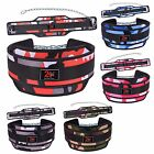 2Fit Neoprene Weight Lifting Dipping Belt Exercise Belt Fitness New 5 Camo Clr