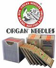 ORGAN Industrial Coverstitch Sewing Needles128GAS-12