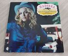 Madonna What It Feels Like For A Girl COLOMBIA Promo CD 10trks- sex amazing rain