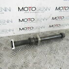 Yamaha FZS 1000 01 Fazer OEM rear wheel axle shaft spindle with spacers block