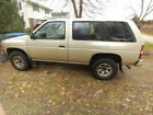 1992 Nissan Pathfinder XE 1992 for $600 dollars