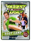 NEW Biggest Loser Boot Camp DVD