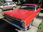 1967 Ford Fairlane 1967 Ford Fairlane GT 390 335 HP A C 4 Speed Front Disk Brake BUY IT NOW