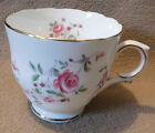 Royal Victoria Pink Rose Fine Bone China TEACUP