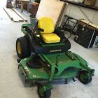 John Deere 777 Zero Turn 72 Mower