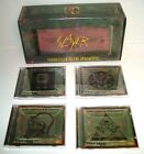 Slayer – Soundtrack To The Apocalypse Set Of 4CD,s And The Box Only