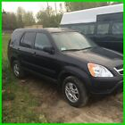2003 Honda CR-V EX 2003 below $3500 dollars