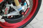 Ducati Streetfighter 848 CNC Racing Front Wheel Axle Slider Protector New