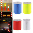 5cm 3M Night Reflective Safety Warning Conspicuity Tape Film Truck Car Sticker