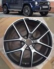 G63 AMG wheels rims 21 inch for Mercedes Benz W463 G class G500 G550 G55 R21