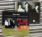 Dirty Looks/Turn It Up [Remaster] by Dirty Looks (CD, Apr-2007, 2 Discs, Stiff R