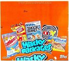 2012 Topps Wacky Packages Packs Series 9 Sticker Cards HOBBY Box - 24 packs 8