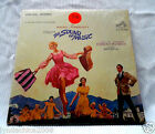 Vintage THE SOUND OF MUSIC RECORD 1965 MINT CONDITION