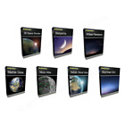 Astronomy Star Gazing Collection Software Bundle