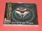 TOMMY HEART SPIRIT OF TIME with Bonus Track  Fair Warning  JAPAN CD