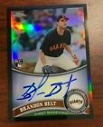 2013 Topps Chrome Redemption Update 4