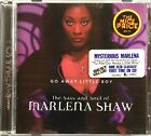 Go Away Little Boy: The Sass and Soul of Marlena Shaw by Marlena Shaw (CD, Apr-1