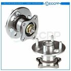 2 Rear Wheel Hub Bearing For Chevrolet Prizm 1998 2002 Geo Prizm 93 97 4 Lug